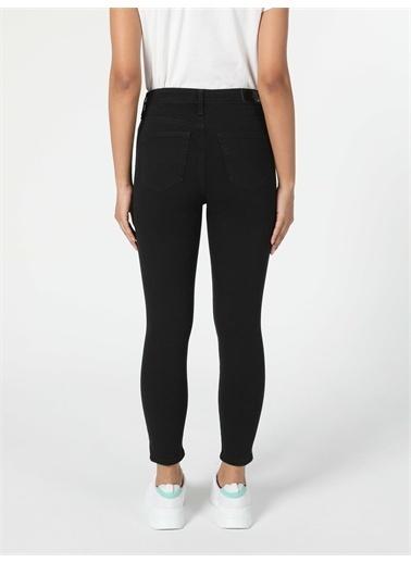 Colin's CL1057148_Q1.V1_DN08096 760 Dıana Super Slim Fit Yüksek Bel Dar Paça Kadın Jean Pantolon Renkli